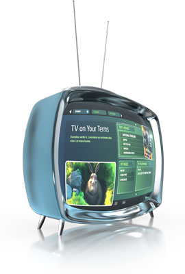 Motorola buys IPTV specialist Dreampark for multi-screen video streaming