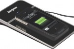 Energizer adds new Qi-enabled single-zone inductive chargers
