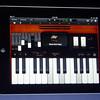Apple Demos GarageBand For The iPad 2