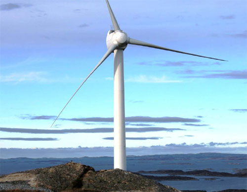GE announces new green 4.1-113 offshore wind turbine