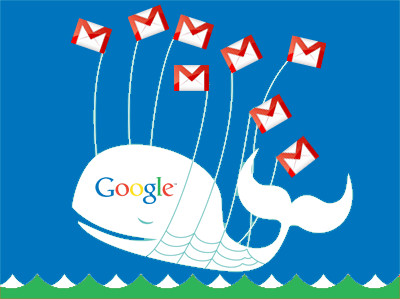 Gmail: Google finds missing emails eaten by bug