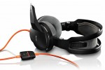 Harman Debuts New Gaming Headset AKG GHS-1