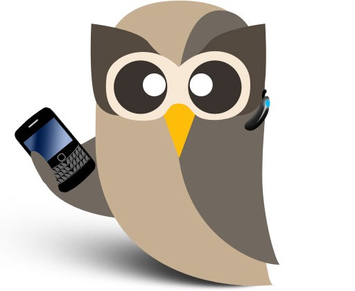 HootSuite For BlackBerry Updated With New Social Features
