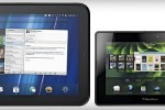 "HP sees ""uncanny similarities"" between Touchpad and PlayBook UI; RIM blames ""optimization"""
