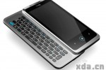 HTC Prime Windows Phone 7 With Slideout Keyboard Revealed