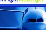 InFlight Labs announces new messaging service available on WiFi airliners