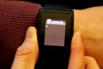 inPulse smartwatch gets Facebook Places check-in for Android devices