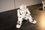 NAO: A Robot with a Heart Powered by Intel