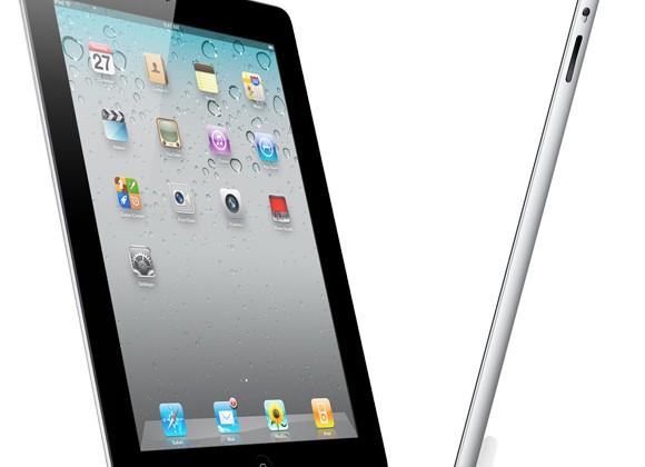Apple iPad 2 Dock revealed