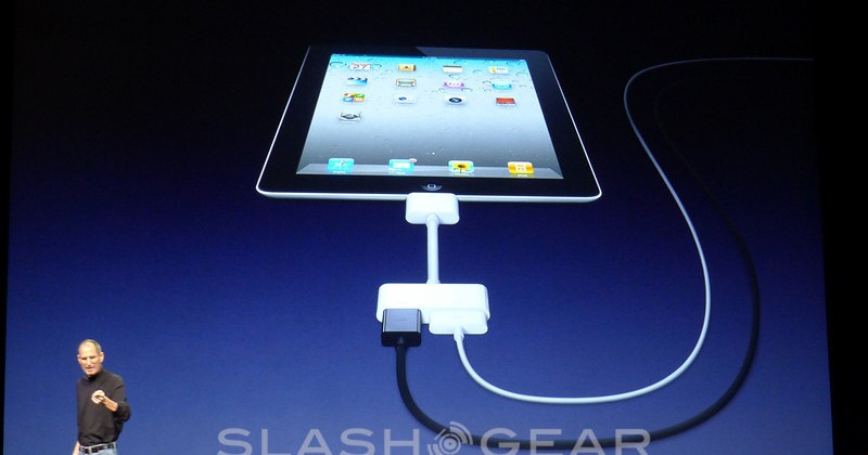 Apple iPad 2 Official