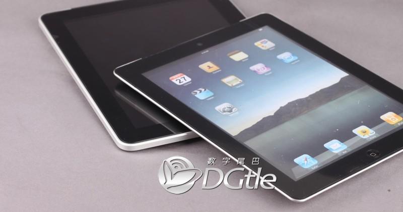 iPad 2 reportedly leaks: Thinner, lighter, flatter