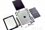 32GB iPad 2 costs $337 to build: Touchscreen biggest expense