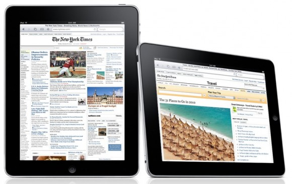 Apple digital magazine templates could fast-track iPad pubs