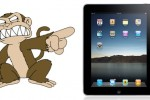 iPad helps Dell swipe second place from Acer