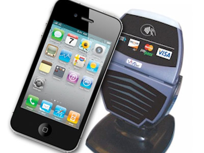 iPhone 5: To Have Or Not To Have NFC Chip?