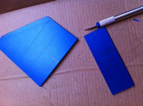 Geek builds DIY iPhone hotshoe attachment for DSLR