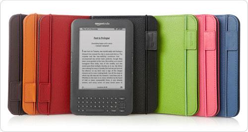 Amazon Kindle lands at Carphone Warehouse and Best Buy UK