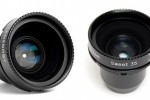 Lensbaby Sweet 35 Optic offers straightforward aperture twiddling