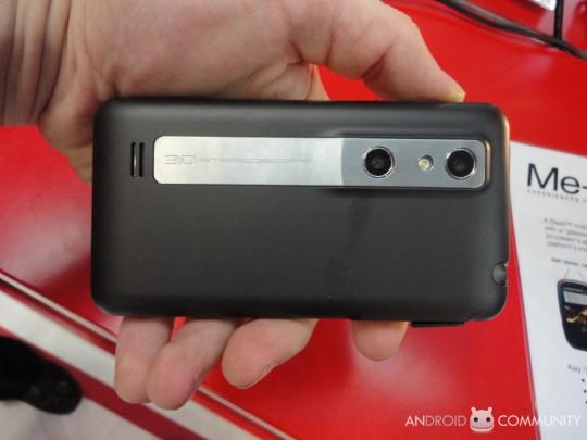 Two Mystery LG Phones Slated For CTIA E-Tech Awards