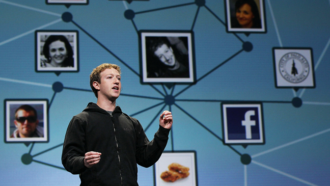 Facebook Could Present a Credible Threat to Netflix