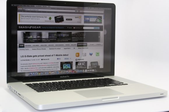 Apple MacBook Pro 2011 GPU-Related Glitch Fixed With Mac OS X 10.6.7