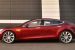 Tesla Model S Will Support Third-Party Apps