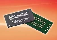 Greenliant NANDrive is world's first single-package SATA SSD