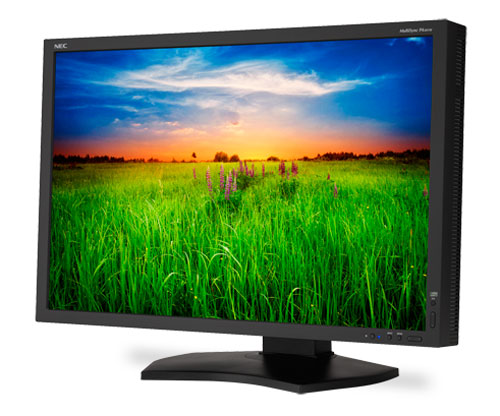 NEC launches PA301W 30-inch pro display