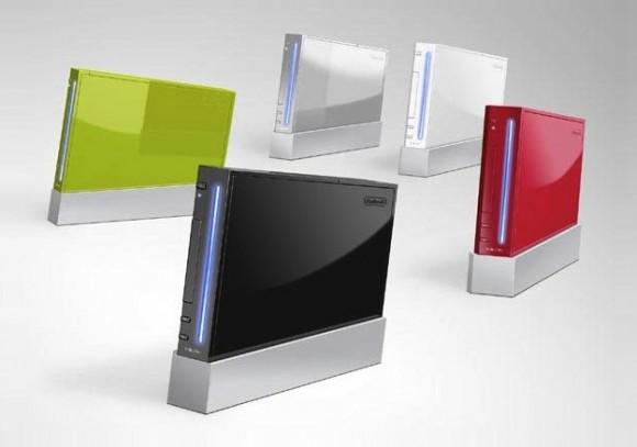 Nintendo Wii 2 at E3 hints EA boss