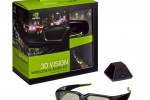 NVIDIA updates 3D Vision glasses: less cost, more battery