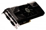 NVIDIA GeForce GTX 590 official, attempts to wear world's fastest and quietest crowns