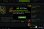 NVIDIA Tegra Zone hits Android Market, gets full review [Video]