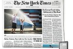 Kindle NY Times subscribers to get paywall pass