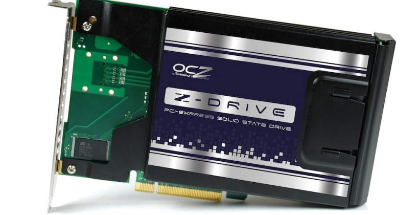 OCZ snaps up SSD controller specialist Indilinx