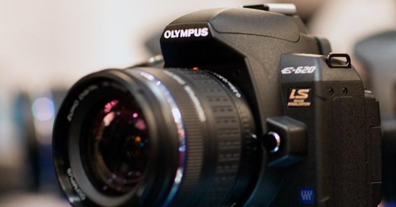 Olympus single-shot HDR camera in development tips insider