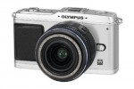 Olympus touchscreen PEN Pro tipped in incoming range refresh