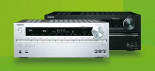 Onkyo and Spotify team up for streaming on home theater receivers