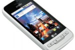 Cricket Wireless lands LG Optimus C