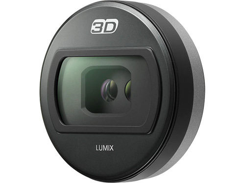 CEA says that consumers want 3D cameras