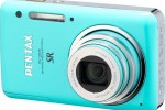Pentax Announces 14-Megapixel Optio S1 Digital Camera