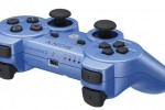 SCE Japan unveils new Dualshock 3 charging station and candy blue controllers