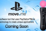 PS Move motion control tech to be offered to research and academia via Move.Me