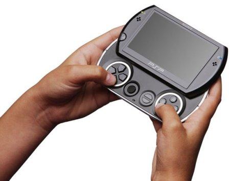 Sony PSP Go $200 price restored; No bargains yet