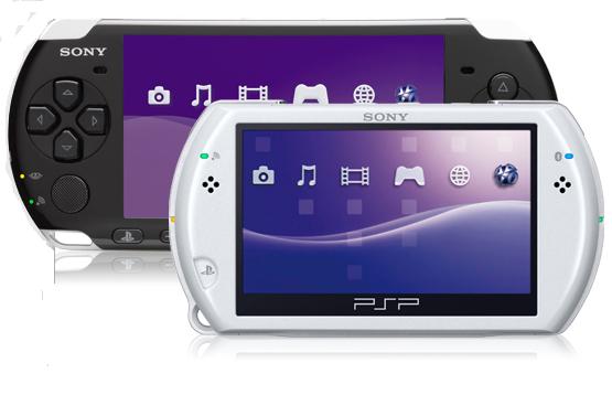 Sony PSP Go gets covert price cut