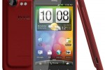 HTC Incredible S Coming Soon In Red?