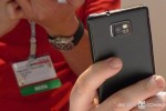 Samsung Galaxy S II with TouchWiz 4.0 gets hands-on walkthrough [Video]