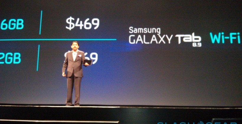 Samsung brings fight to iPad 2 with aggressive new Galaxy Tab pricing