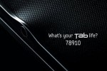 Samsung teases Galaxy Tab 8.9, its ultra-slim iPad 2 rival