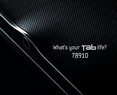 Samsung teases Galaxy Tab 8.9, its ultra-slim iPad 2 rival