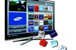 Samsung tips massive Smart TV attack in 2012 but Google TV still MIA